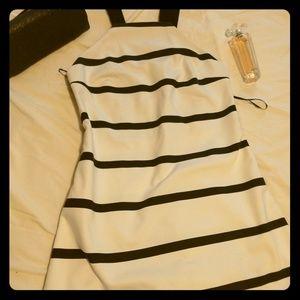 Zara short dress